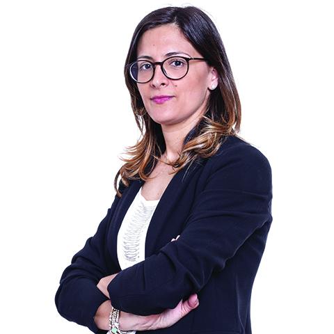 Avvocato Bari Teresa De Crescenzo
